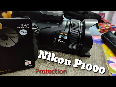 nikon-coolpix-p1000-extra-protection-uv-filter/-i-am-protect-my-p1000-ultra-violet-rays