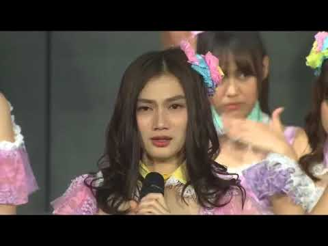 Pengumuman Graduation Melody JKT48