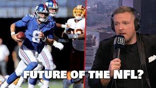 Is Daniel Jones the Future of the NFL?