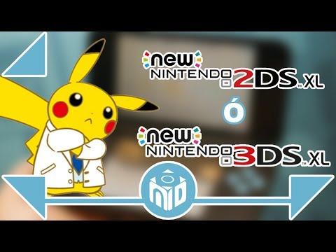 ¿Comprar NEW Nintendo 2DS XL? - Pros y Contras | N Deluxe