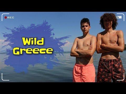 Wild Greece