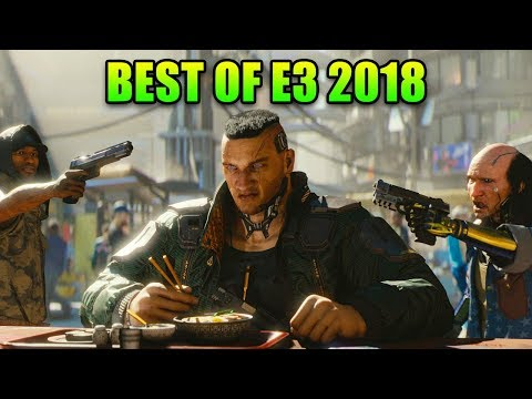 Best of E3 2018 - This Week in Gaming | FPS News
