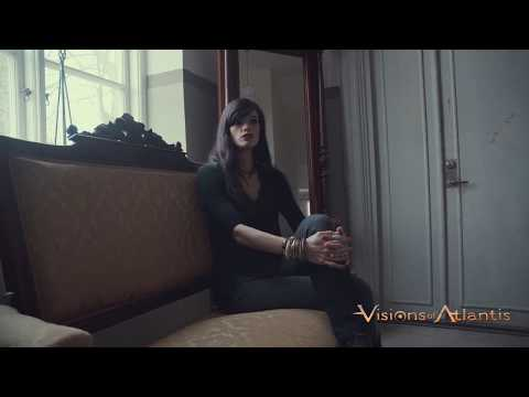 """VISIONS OF ATLANTIS - """"The Deep & The Dark"""" Interview Part 3 