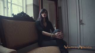 """VISIONS OF ATLANTIS – """"The Deep & The Dark"""" Interview Part 3 