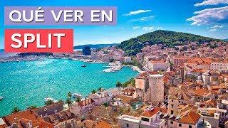 Qué ver en Split 🇭🇷 | 10 Lugares imprescindibles