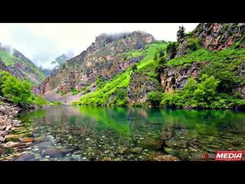 An invisible and the most Beautiful place of Uzbekistan Urungach