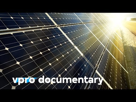 The rise of solar energy - (vpro backlight documentary - 2008)