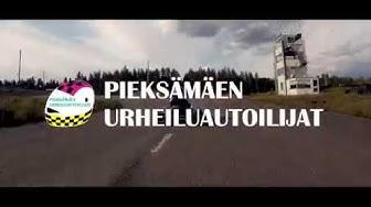 Paltasen rata | Pieksämäen Urheiluautoilijat | Karting kerho | 26.06.2018