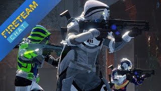 Destiny: Discussing The New Systems - IGN Fireteam Chat Ep. 31