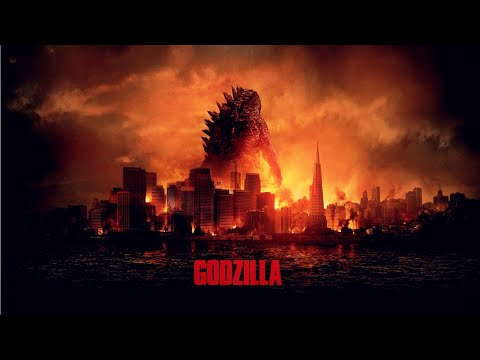 Niksu-kritiikki: Godzilla (2014)