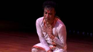 Pt. Chitresh Das performs his legendary traditional Kathak solo - Pt. 2