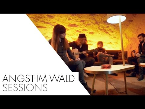 DEAR LAMENT - goodbye (acoustic session)