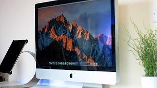 macOS Sierra   What's new?