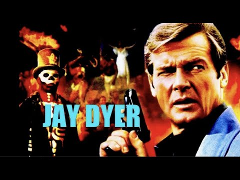 Hollywood Voodoo: Jay Dyer on Opperman Report