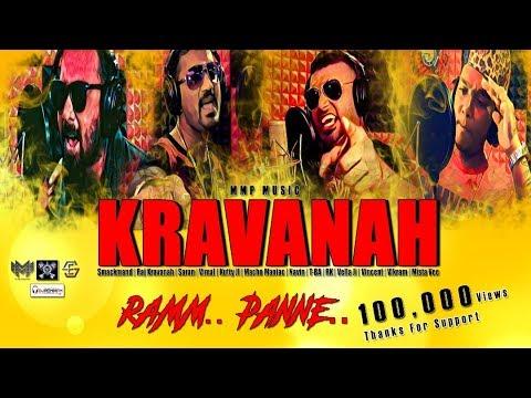 Ramm Panne   Kravanah   KMR Motorclub   Kajang Rempit Style   Malaysian Tamil Song
