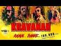 Ramm Panne | Kravanah | KMR Motorclub | Kajang Rempit Style | Malaysian Tamil Song (2018)