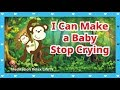 How to make a baby stop crying? 如何讓寶寶不哭? 哄寶寶搖籃曲 Stop Crying Lullaby, Soothe Crying Baby