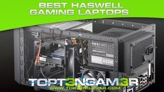 HTPC Build for Under $500 2013 - My Thoughts