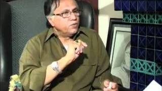 hassan nisar explanation about aq khan statement