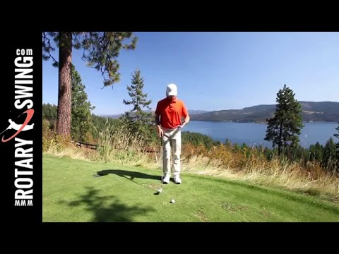 Golf Swing Problems Caused by Poor Ball Position
