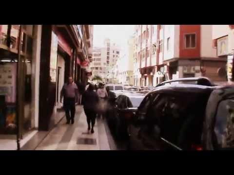 ИСПАНИЯ: Покидаем жилье за 20 евро в Санта Круз... Тенерифе... Канарские островаz