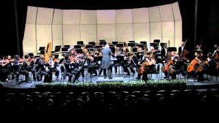 OSSLA- Serenata para cuerdas de Dvorak