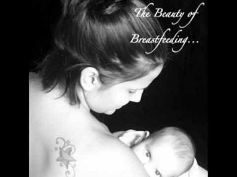 The importance of Breastfeeding. Why Breast is always best...