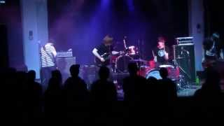 Southtowne Lanes - Live- 1-9-15 at The Wow Hall