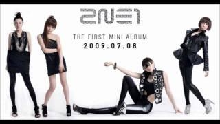 2ne1-in the club male version