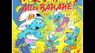Die Schlümpfe Vol. 03 - Alles Banane - 05 - Powerboot