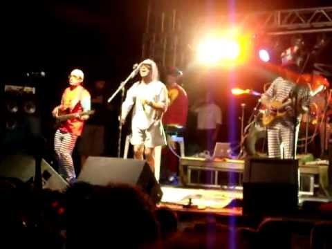 Carnaval de rua Itapoa 2012