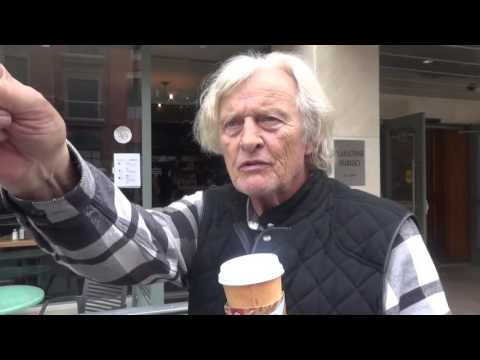 Rutger Hauer Opens Up About Blade Runner 2