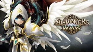 summoners war 2 giant golem b6