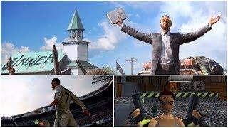 В Far Cry 5 заметили глупых врагов  | Игровые новости