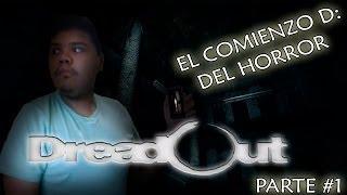 DreadOut - Subtitulado Español Gameplay HD Parte 1 - PC