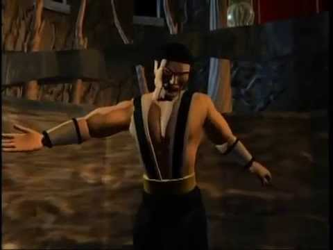 mortal kombat the journey begins full movie