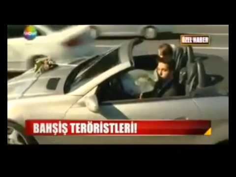 Trinkgeld für Terror: Unglaubliches auf den Strassen von Istanbul