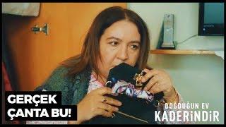 Hafiye Sultan, Emineyi Çözdü! | Doğduğun Ev Kaderindir 11. Bölüm