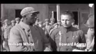 American Prisoners of War in China! Part 1/5