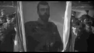 Первая Мировая война началась, 1914 - 1918, Петроград и Фронт,  постановка Вс. Пудовкина, 1927