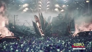 Housemarque's Second PS4 Space Game, Alienation