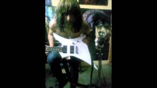 Motorhead Death Machine Cover