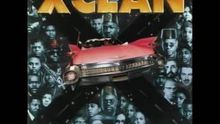X Clan - Shaft's Big Score