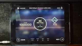 Gambar cover [CYTUS II] Bullet Waiting for Me [James Landino remix] (CHAOS) MM TP100