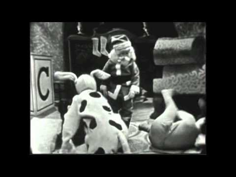 Fred Waring and the Pennsylvanians- 'Twas the Night Before Christmas