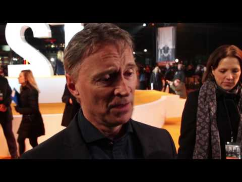 Robert Carlyle on back as Begbie and Trainspotting 3!