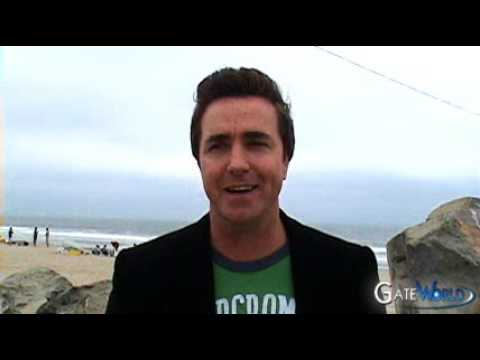 A Message From Paul McGillion