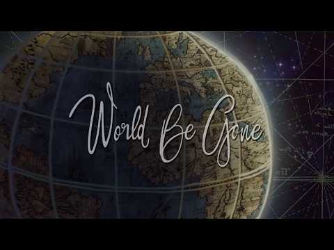 ERASURE -  World Be Gone - Lyric Video (Album Version )