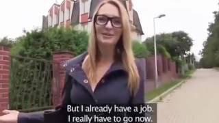 Download Video Fake Taxi 16 | Public Agent Girl With Glasses Shows For Cash In The Car MP3 3GP MP4