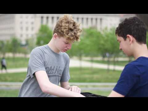 national mall capstone video